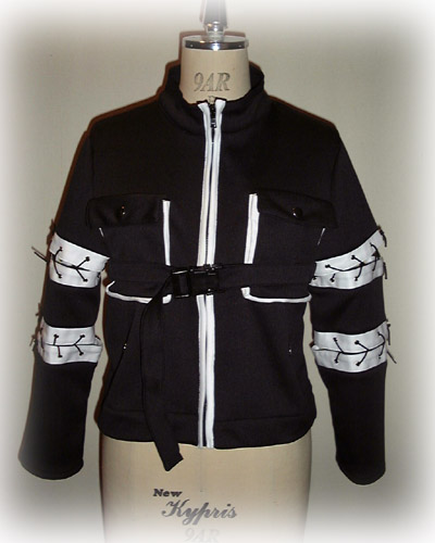コスプレ衣装:PIERROT コータさん