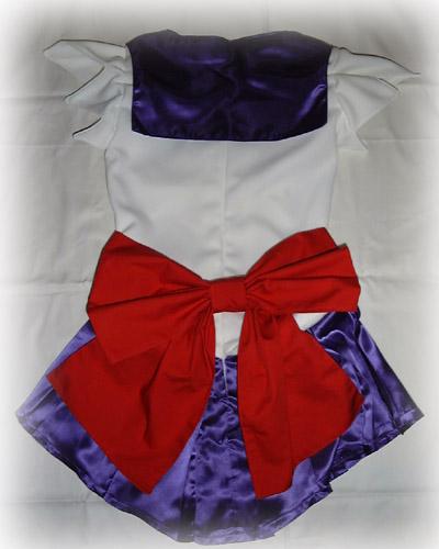 コスプレ衣装:セーラーサターン