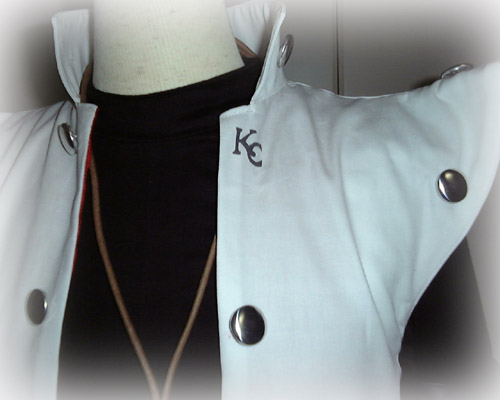 コスプレ衣装:遊戯王 海馬瀬人