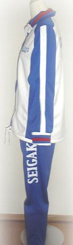 コスプレ衣装:テニスの王子様 青学ジャージ
