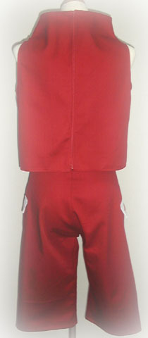 コスプレ衣装:ポップンミュージック タイマー