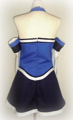 コスプレ衣装:幻想水滸伝2 ミリー