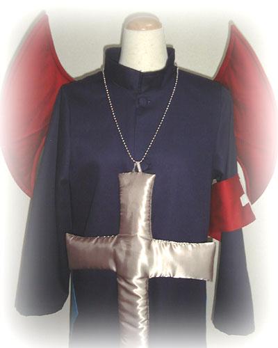 コスプレ衣装:ポップンミュージック ユーリ