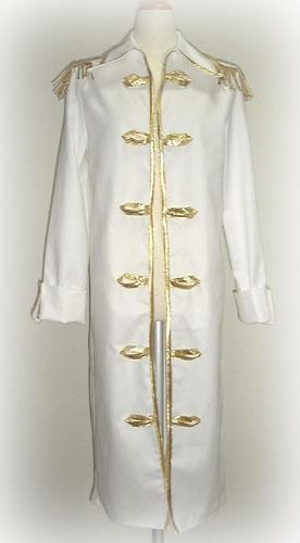 コスプレ衣装:ワンピース 海軍コート