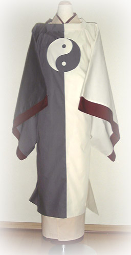 コスプレ衣装:遙かなる時空の中で 安部泰継