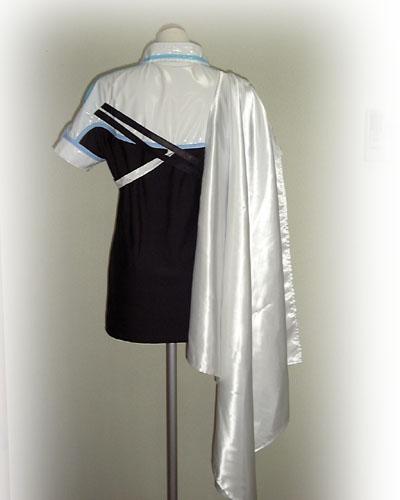 コスプレ衣装:アンジェリーク ゼフェル