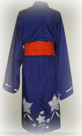 コスプレ衣装:遙かなる時空の中で 源頼忠