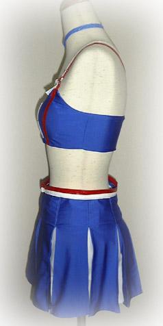コスプレ衣装:A&Sレーシング