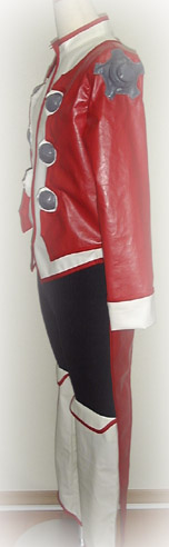 コスプレ衣装:サクラ大戦 サクラ戦闘服