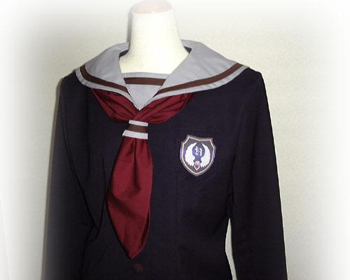 コスプレ衣装:ときめきメモリアルGIRL'S SIDE 女子制服