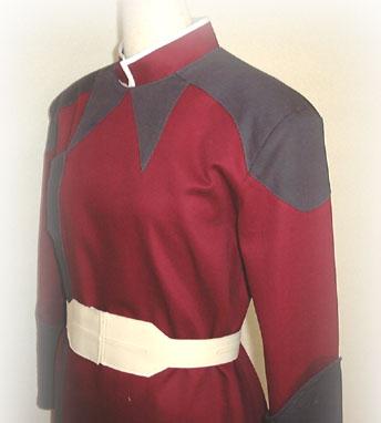 コスプレ衣装:ガンダムSEED ザフト軍制服