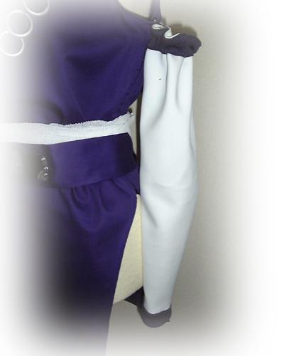 コスプレ衣装:NARUTO-ナルト- 山中イノ