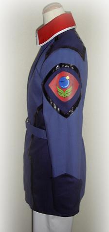 コスプレ衣装:ガンダムSEED キラ・ヤマト軍服