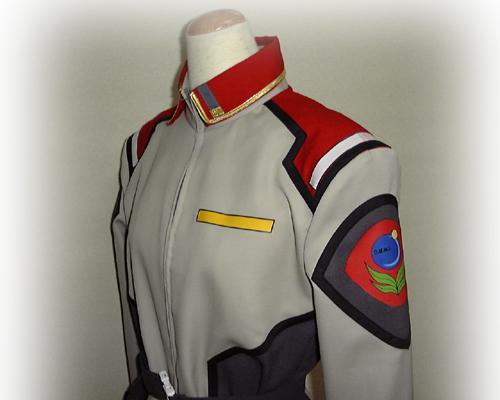 コスプレ衣装:ガンダムSEED マリュー・ラミアス軍服