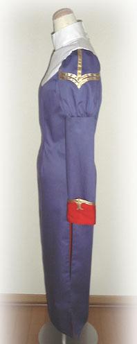 コスプレ衣装:ラグナロクオンライン プリースト女
