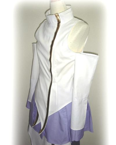 コスプレ衣装:ガンダムSEED ラクス・クライン軍服