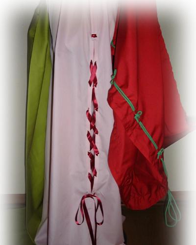 コスプレ衣装:遙かなる時空の中で シリン