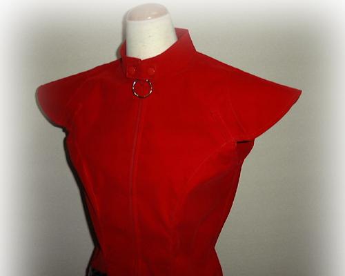コスプレ衣装:ハルハラハルコ