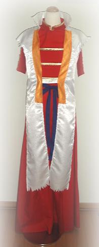 コスプレ衣装:SAMURAI DEEPER KYO 狂