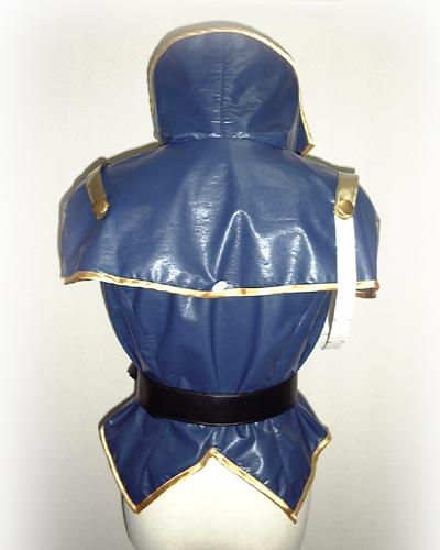 コスプレ衣装:サイレントメビウス 制服