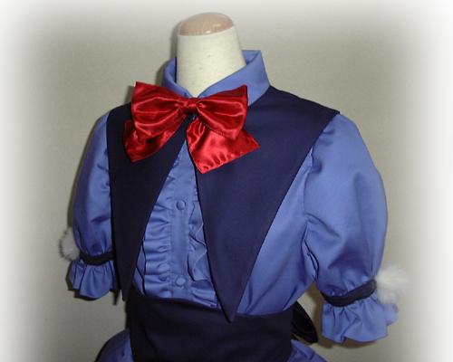 コスプレ衣装:PIAキャロットへようこそ!本店制服