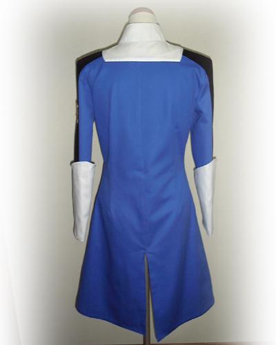 コスプレ衣装:スクライド