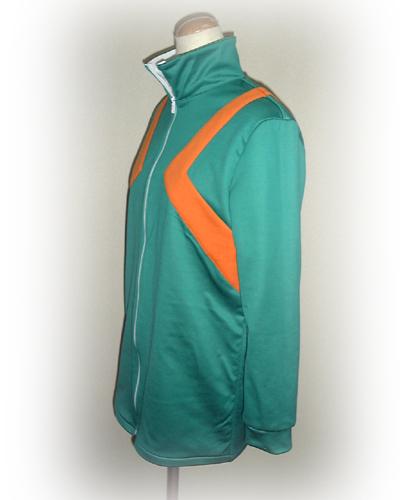 コスプレ衣装:テニスの王子様 山吹中ジャージ