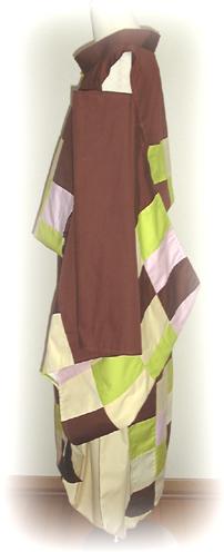 コスプレ衣装:遙かなる時空の中で 流山詩紋