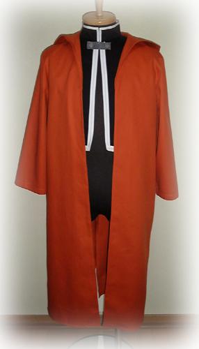 コスプレ衣装:鋼の錬金術師 エドワード・エルリック