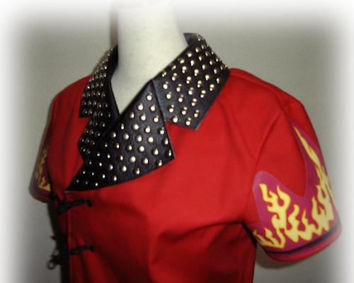 コスプレ衣装:GLAY HISASHIさん2
