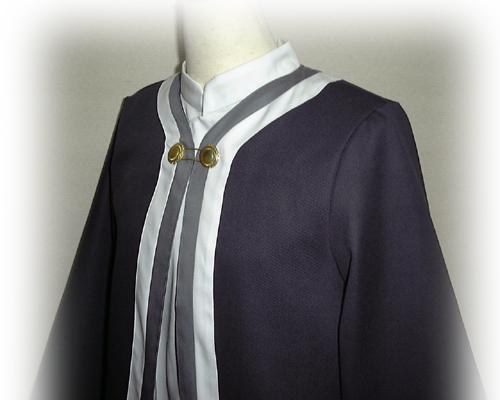 コスプレ衣装:十二国記 泰麒(たいき)