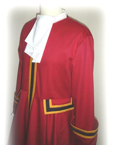 コスプレ衣装:ピーターパン フック船長