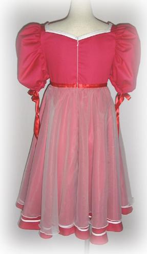 コスプレ衣装:アンジェリーク トロワコレット