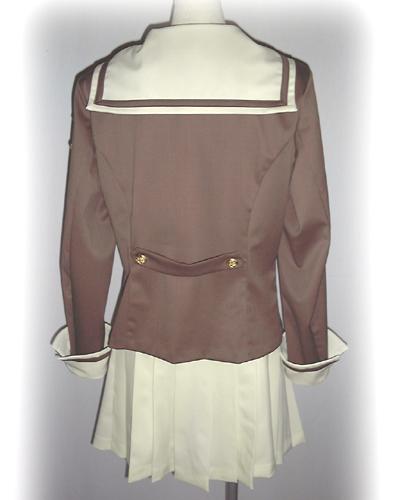 コスプレ衣装:金色のコルダ 普通科女子制服