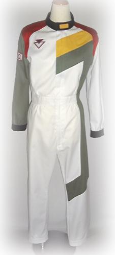 コスプレ衣装:サイバーフォーミュラー ハイネル