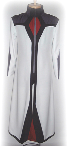 コスプレ衣装:ガンダムSEED DESTINY ギルバート・デュランダル
