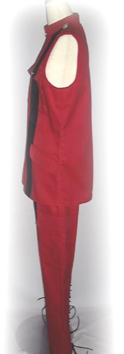コスプレ衣装:PIERROT ピエロ キリトさん2