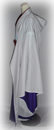 コスプレ衣装:遙かなる時空の中で2 翡翠