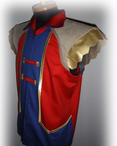 コスプレ衣装:アンジェリーク ランディー