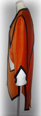 コスプレ衣装:テイルズオブシンフォニア リフィル