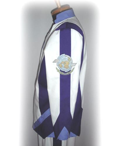 コスプレ衣装:蒼穹のファフナー 制服