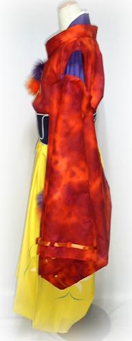 コスプレ衣装:遙かなる時空の中で3 平敦盛