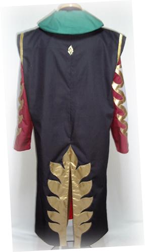 コスプレ衣装:遙かなる時空の中で イクティダール