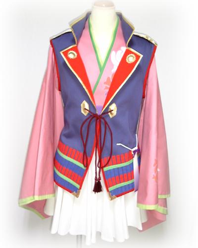 コスプレ衣装:遙かなる時空の中で3 春日望美