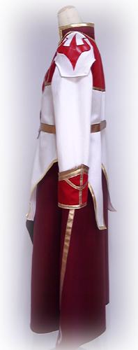 コスプレ衣装:ラグナロクオンライン ハイプリースト(男)