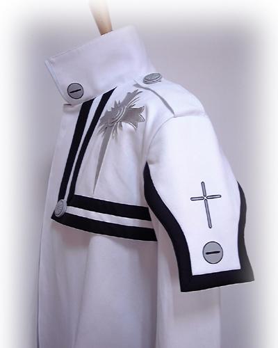 コスプレ衣装:D.Gray-man コムイ