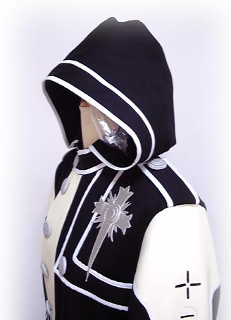 コスプレ衣装:D.Gray-man アレン