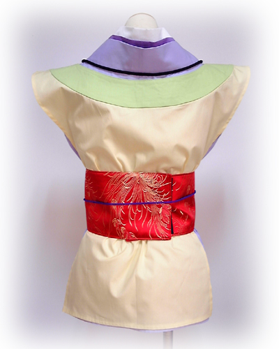 コスプレ衣装:遙かなる時空の中で3 弁慶