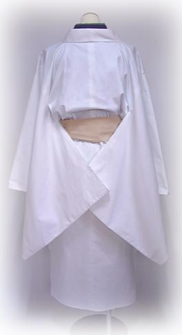 コスプレ衣装:遙かなる時空の中で3 源九郎義経