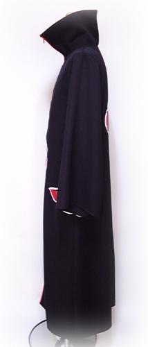 コスプレ衣装:NARUTO-ナルト- うちはイタチ